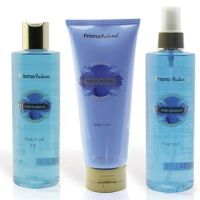 Dressing case pure glamor (body cream+fragrance+bath gel) - Acquista online su MASmusculo