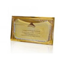 Collagen gold powder neck mask- Buy Online at MOREmuscle