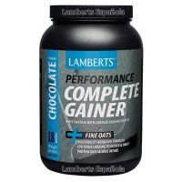 Complete weight gainer - 1816g - Lamberts