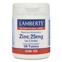 Zinc - 120 tabs - Kaufe Online bei MOREmuscle