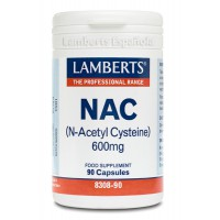 NAC (n-acetyl cysteine) - 90 caps- Buy Online at MOREmuscle
