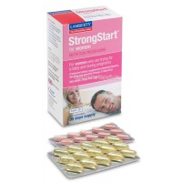 StrongStart for Woman - 30 Tabs/30 Caps - Kaufe Online bei MOREmuscle