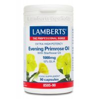 Evening primrose oil with starflower oil - 90 caps