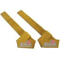 Leather Lifting Straps - 1000LLS - Schiek