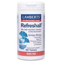 Refreshall - 120 tabs