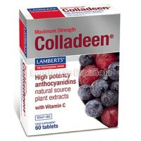 Colladeen maximun strength - 60 tabs