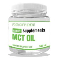 Mct oil - 500ml