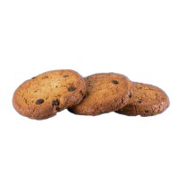 American cookies 4x35g - Faites vos achats online sur MASmusculo