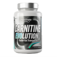 L-Carnitina Evolution - 100 Cápsulas [Hypertrophy] - Hypertrophy