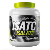 ISATC Isolate Manhattan - 908g (2Lbs) [Hypertrophy] - Hypertrophy
