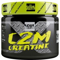 C2M Creatina - 300g [Soulproject]