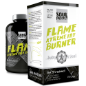 Flame Xtreme Fat Burner - 120 Cápsulas [Soulproject]