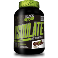 Isoulate (whey protein isolate) - 2kg (4.4lbs) [Soulproject]- Compra online en MASmusculo