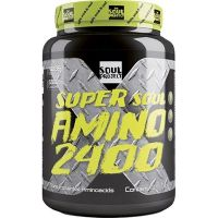 Super Soul Amino - 325 Tabs - Soul Project