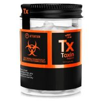 Toxin support - 120 caps - Kaufe Online bei MOREmuscle