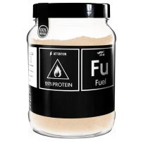 Fuel protein