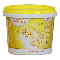 Protein porridge - 100g- Buy Online at MOREmuscle