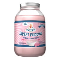 Sweet pudding - 500g - Acquista online su MASmusculo
