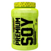 Pure Premium SOY Isolated - 1kg - Kaufe Online bei MOREmuscle
