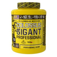 Colossus gigant professional - 4kg - Kaufe Online bei MOREmuscle