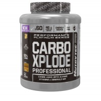 Carbo xplode professional - 3kg - Kaufe Online bei MOREmuscle