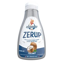 Zerup (Sirope 0%) - 425 ml