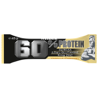 60% protein bar - 45g - Kaufe Online bei MOREmuscle