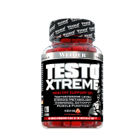 Testo xtreme - 120 caps - Compre online em MASmusculo