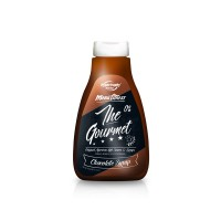 The gourmet Sirope - 425ml [Hypertrophy]