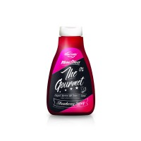 The gourmet syrup - 425ml