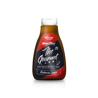 The gourmet sauce - 425ml - Menú Fitness