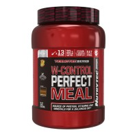 W-Control Perfect Meal - 1kg- Buy Online at MOREmuscle