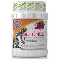 Isotonic - 500g - Kaufe Online bei MOREmuscle