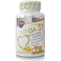 Omega 3 - 90 softgel [Clarou]