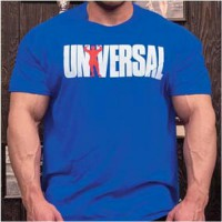 The Universal Nutrition Shirt- Buy Online at MOREmuscle