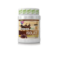 100% whey protein isolate - 600g [Clarou]