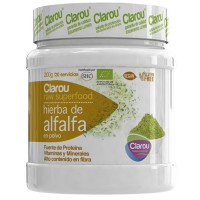 Alfalfa grass - 200g- Buy Online at MOREmuscle