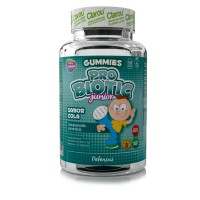 Gummies pro biotic junior - 50 gummies- Buy Online at MOREmuscle