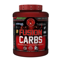 Fusion carbs - 2kg- Buy Online at MOREmuscle