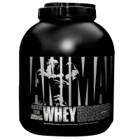Animal whey - 2,3 kg - Kaufe Online bei MOREmuscle
