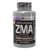 ZMA - 200 Caps - Kaufe Online bei MOREmuscle