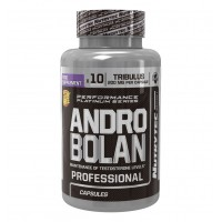 Androbolan - 90 caps - Kaufe Online bei MOREmuscle