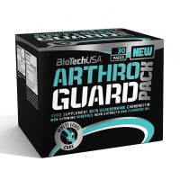 Arthro Guard Pack - 30 packs [BiotechUSA] - Biotech USA