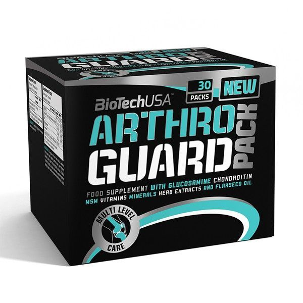 Arthro guard pack - 30 packs
