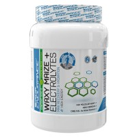 Waxy maize + electrolytes - 1000g- Buy Online at MOREmuscle