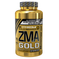 ZMA Gold - 120 Caps - Kaufe Online bei MOREmuscle