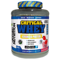 Critical whey - 2270g [Applied Nutrition]