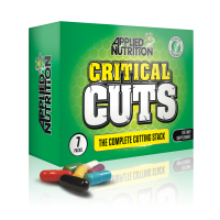 Critical cuts - 7 packs- Compra online en MASmusculo