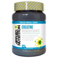 Creatina Monohidrato - 500g [Applied Nutrition]