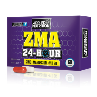ZMA 24 Hour - 60 Caps - Kaufe Online bei MOREmuscle